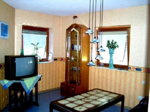 Wohnbereich - Ferienwohnung , Rheinland-Pfalz