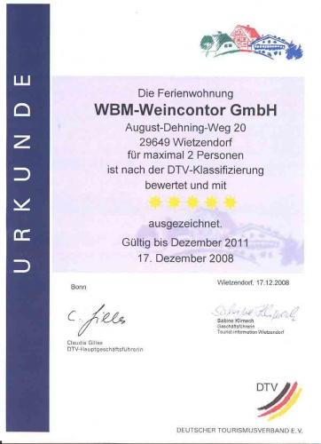 Ferienwohnung Wietzendorf