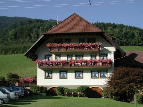 Foto von Bauernhof/Südschwarzwald