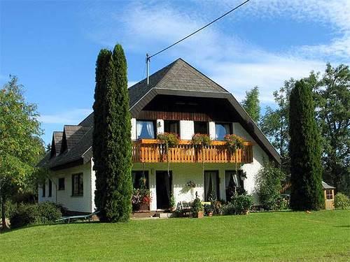 Außenansicht Sommer - Bauernhof , Lauterbach (Schwarzwald)