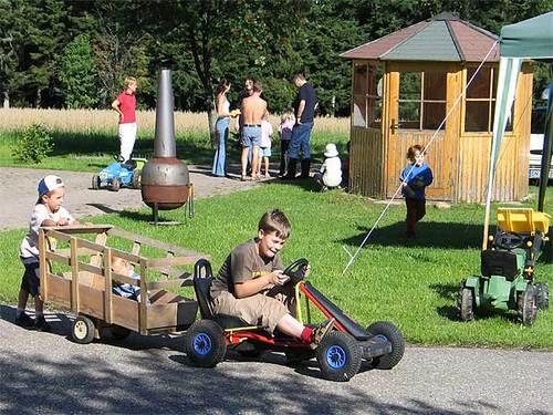 Urlaub auf dem Bauernhof mit großem Angebot für Kinder