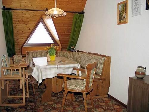 Essbereich - Bauernhof , Schwarzwald