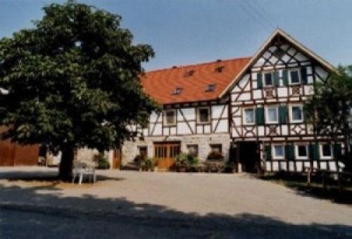 Foto von Bio-Bauernhof/Hohenlohe