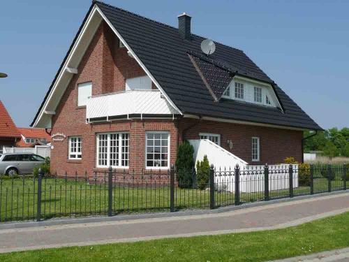 Foto von Ferienwohnung/Butjadingen und Umgebung