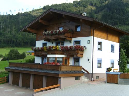 Foto von Ferienwohnung/Pinzgau