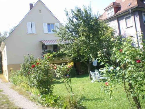 Foto von Ferienhaus/Colmar & Umgebung