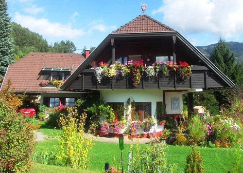 Fewo Krista  & Landhaus Egger