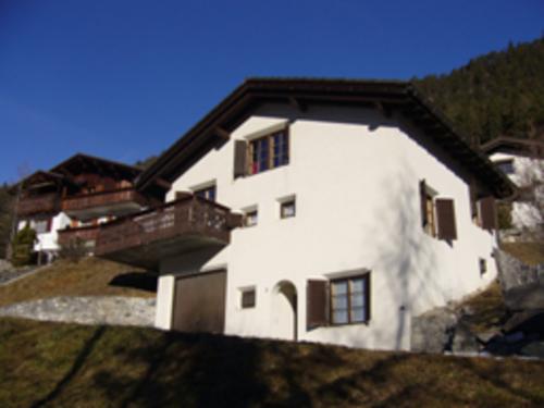 Davosferienhaus Hagmeyer