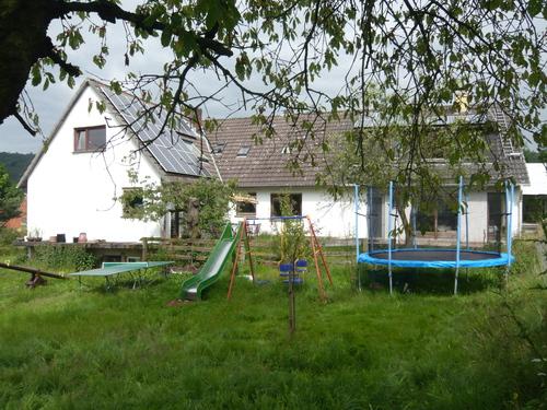 Foto von Bio-Ferienwohnung/Edersee