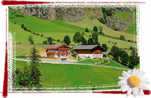 Foto von Bauernhof/Passeiertal