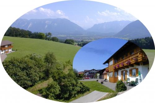 Foto von Bauernhof/Berchtesgadener Land