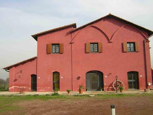Foto von Gasthaus/Rom und Umgebung