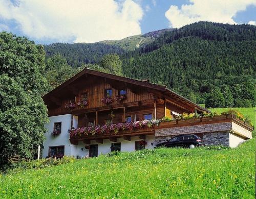 Apart-Landhaus Stefanie