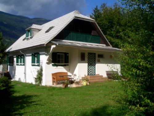 Seehaus Wunsch