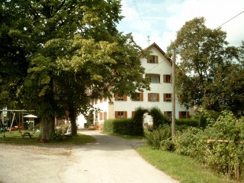 Foto von Bauernhof/Allgäu