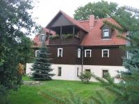 Landstreicherhaus- am Tor zur Sächsischen Schweiz