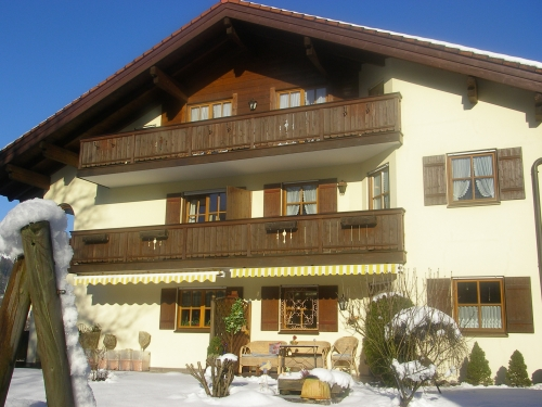 Foto von Ferienwohnung/Berchtesgadener Land