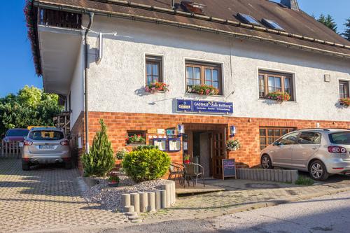Gasthof Zum Reifberg