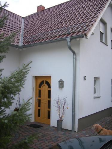 Foto von Ferienwohnung/Burgenland-Sachsen