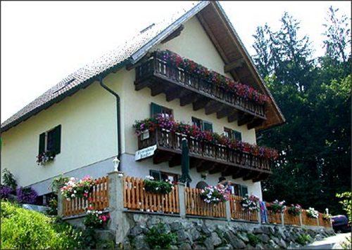Ferienhaus Grossklein