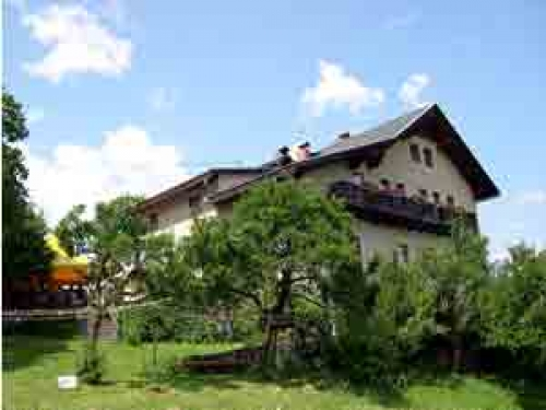 Gasthof-Pension Lamprechtbauer
