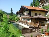 Ferienhaus Siegsdorf,  Chiemgau