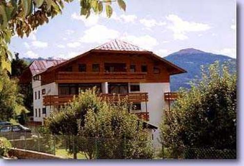 Appartement Bergsteiger