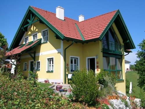 Ferienwohnung Sarleinsbach