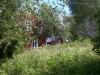 ferienhaus naturgarten am see