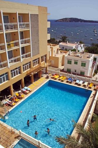 Foto von Hotel/Ibiza und Umgebung