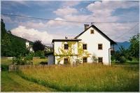 Ferienhaus Nötsch - Gailtal