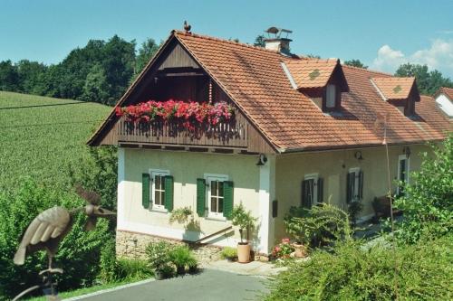 Foto von Ferienhaus/Steirisches Weinland - Südsteirisches Weinland