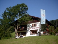 Hotel & Chalets Lampllehen