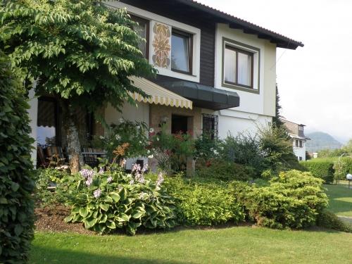 Foto von Gästehaus/Ossiacher See - Faaker See