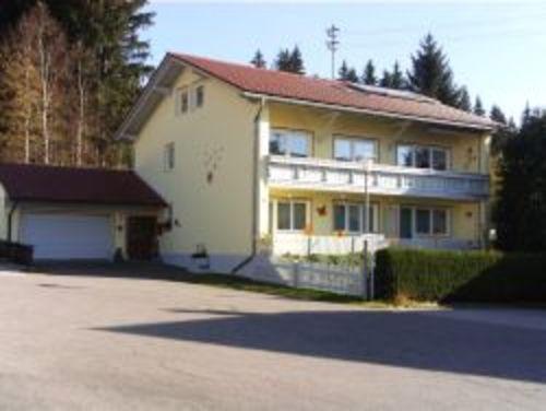 Haus Waldesruh F***DTV-Klassifizierung