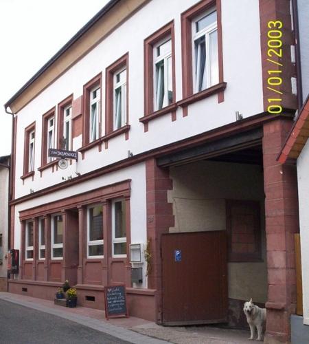Foto von Pension/Deutsche Weinstrasse