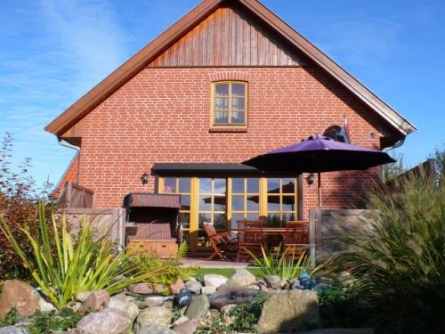 Ferienhaus Damshagen