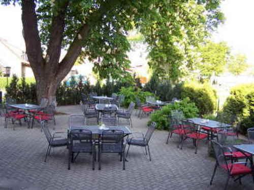 Hotel in Glindenberg