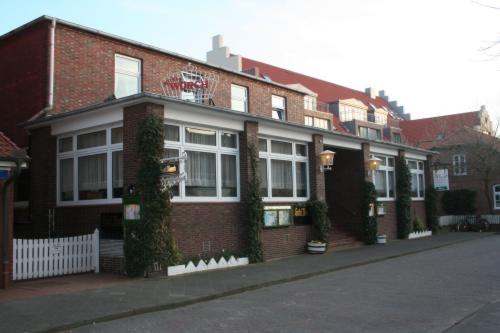 juistness® -  Hotel und Haus WORCH ***