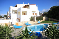 Exclusive Villa mit Pool Kreta