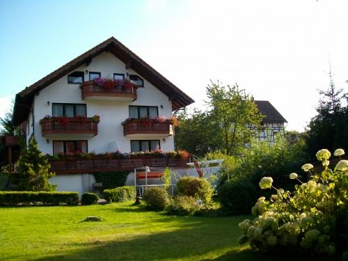 Foto von Gästehaus/Rennsteig