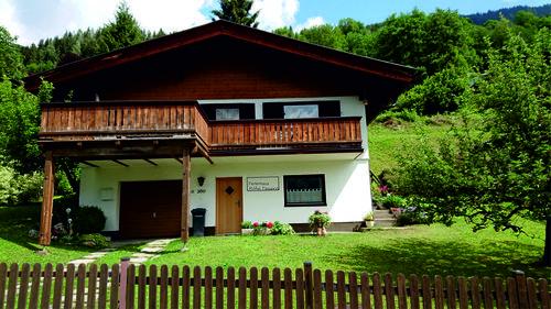 Foto von Ferienhaus/Zell am See - Kaprun