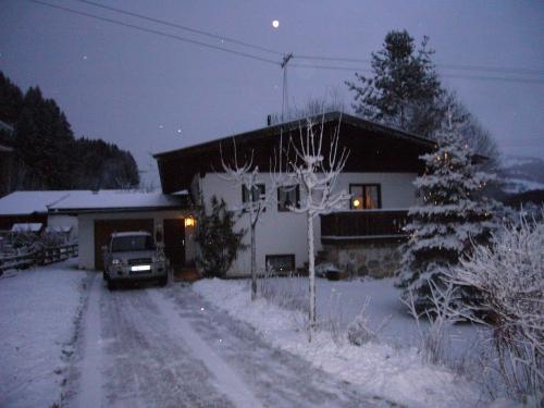 Haus Edda