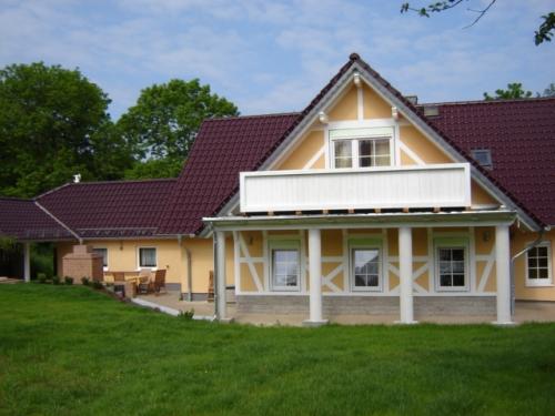 Foto von Ferienhaus/Nordharz