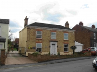 Guest House Epworth - Linconshire