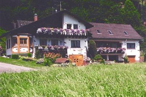 Foto von Ferienwohnung/Kinzig-Gutachtal