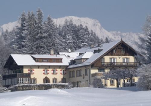 Grünwalderhof ***