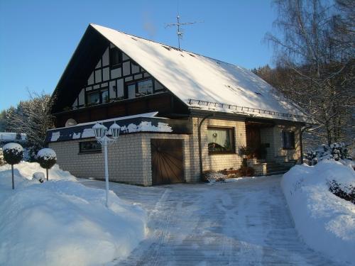Foto von Ferienwohnung/Diemelsee und Umgebung