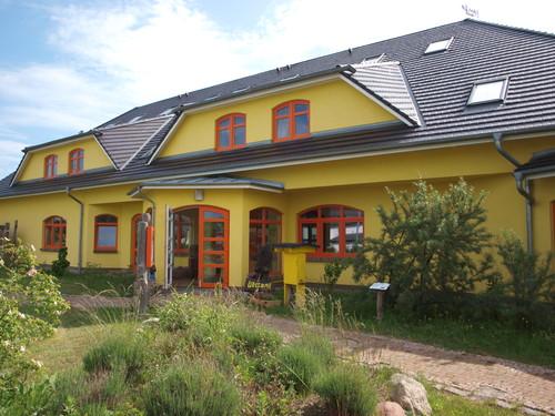 Hotel Ribnitz-Damgarten
