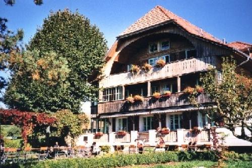 Seminar Kulturhotel Möschberg
